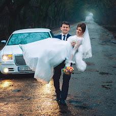 Wedding photographer Stanislav Sysoev (sysoev). Photo of 24.03.2018