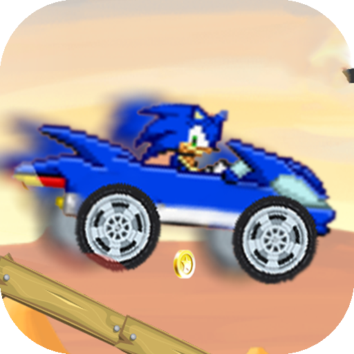 Sonic Super Race (game)