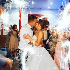 Wedding photographer Sergey Selevich (Selevich). Photo of 14.08.2017