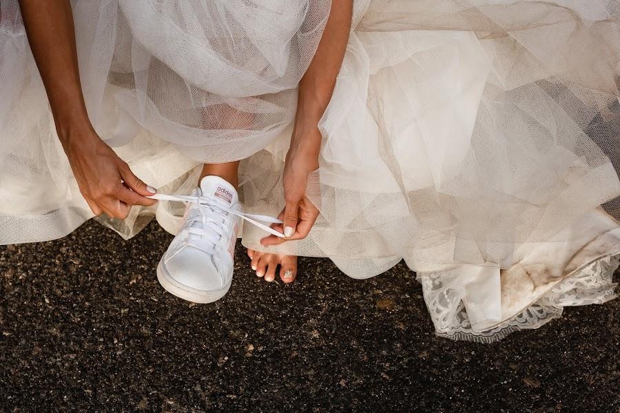 Vestuvių fotografas Viviana Calaon moscova (vivianacalaonm). Nuotrauka 29.04.2018
