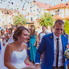 Wedding photographer Mikhail Dorogov (Dorogov). Photo of 24.10.2015