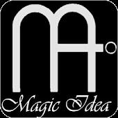 MAGIC IDEA - Lebanon