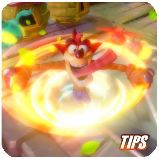 Tips Crash Bandicoot N Sane Trilogy