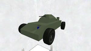 陸上警備局戦闘車 R-1