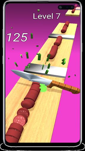 Télécharger Gratuit Vegetable Chop APK MOD (Astuce) screenshots 4