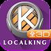 樂客導航王全3D(30 天體驗版) Icon
