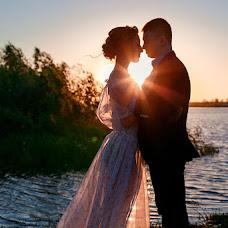 Wedding photographer Kseniya Tkachenko (fotovnsk). Photo of 05.02.2016