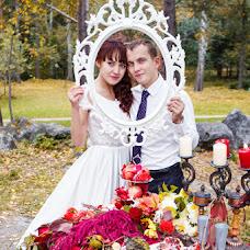 Wedding photographer Viktoriya Alt (VictoriaAlt). Photo of 31.10.2015