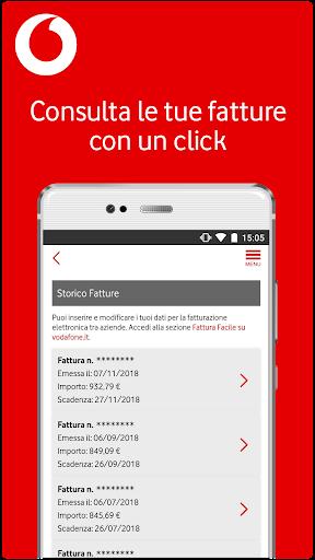 My Vodafone Business ss2