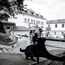 Hochzeitsfotograf Andy Vox (andyvox). Foto vom 15.02.2018