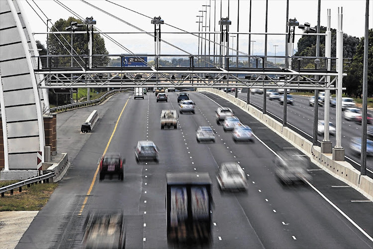 South African's owe billions of rands in e-tolls