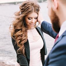 Wedding photographer Anna Brig (anniebrig). Photo of 24.01.2018