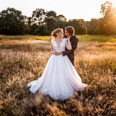 Hochzeitsfotograf Benni Wolf (benniwolf). Foto vom 17.01.2017