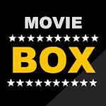 Moviebox -  TV Shows & Movie icon