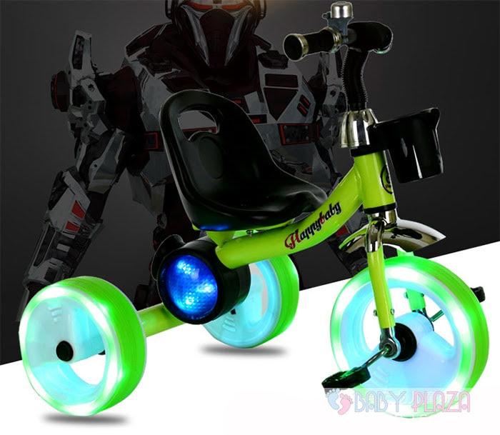 Xe đạp ba bánh cho trẻ em Broller-5567 2