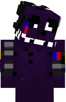 freddy shadow | Nova Skin