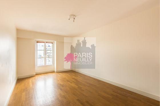 Vente appartement 5 pièces 138,5 m2