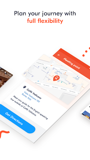GetYourGuide: Activity tickets & sightseeing tours 3.7.0 screenshots 2