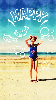 PopCam (ポップカム) 写真加工アプリのおすすめ画像5