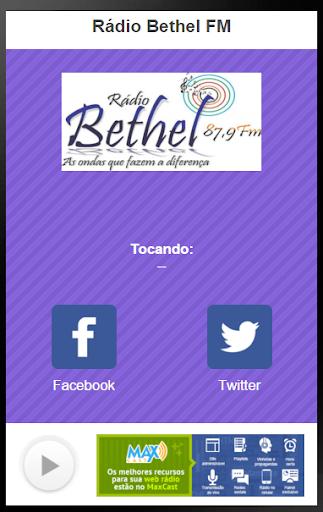 Rádio Bethel FM