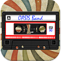 Oasis Band songs lyric icon