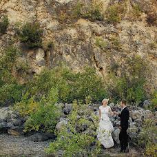 Wedding photographer Yurko Gladish (Gladysh). Photo of 04.06.2016