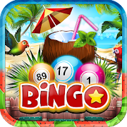 Bingo Tropical Haven – Island Beach Fever
