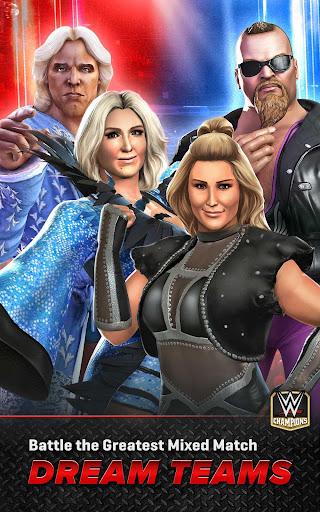 WWE Champions 0.301 screenshots 14