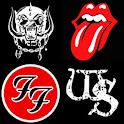 Rad Boogie - Logo