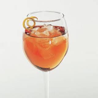 Bacardi Cocktail.