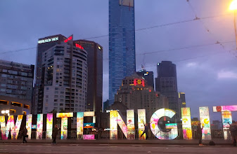 Photo: White Night early the next morning