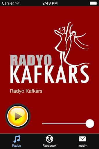 Radyo Kafkars