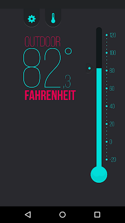 Thermometer 1.0.1 screenshot 46604