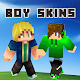 Best Boy Skins for Minecraft