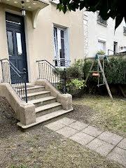 Maison a vendre colombes - 4 pièce(s) - 80 m2 - Surfyn