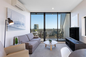 William Street Serviced Apartments