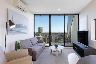 Oaks Melbourne on William Suites, Melbourne CBD