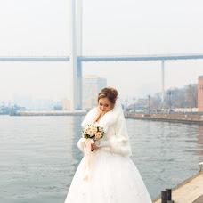 Wedding photographer Elizaveta Kryuchkova (Liza75757). Photo of 08.04.2018