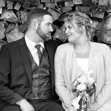 Wedding photographer Manuela Kulage (ManuelaKulage). Photo of 15.01.2016
