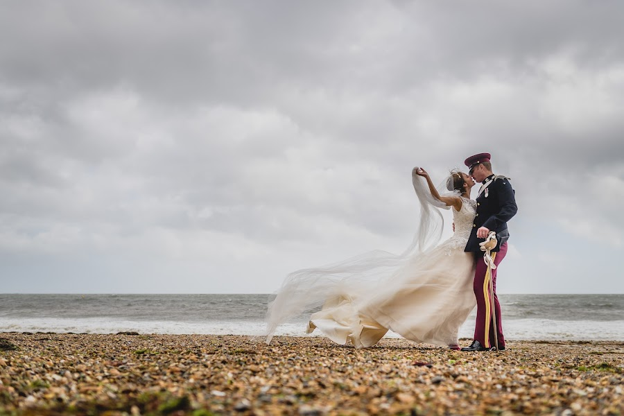 Wedding photographer Pete Farrell (petefarrell). Photo of 05.07.2017