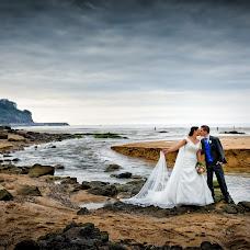 Wedding photographer Jose Chamero (josechamero). Photo of 07.10.2016