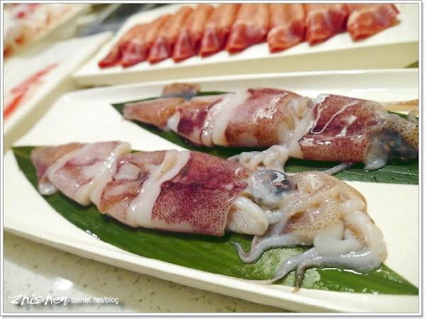 海底撈.口味不錯服務一流