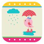 Rainy Day Theme
