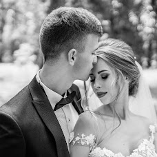 Wedding photographer Liliya Dackaya (liliyadatska). Photo of 07.09.2018