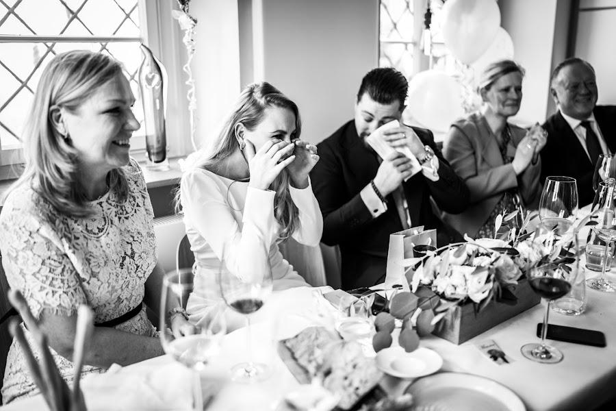 Fotógrafo de casamento Matteo Lomonte (lomonte). Foto de 01.05.2019