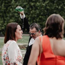 Wedding photographer Paco Sánchez (bynfotografos). Photo of 03.07.2018