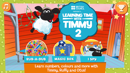 Learning Time With Timmy 2 v1.0.4