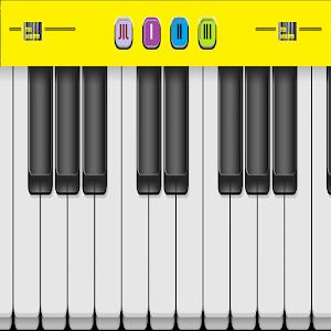 Mejor piano virtual realista Gratis