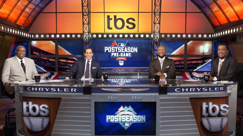 Watch MLB on TBS live
