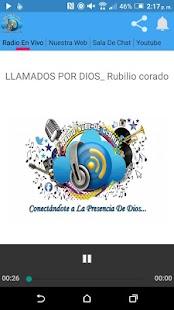 Radio Nube De Gloria - náhled